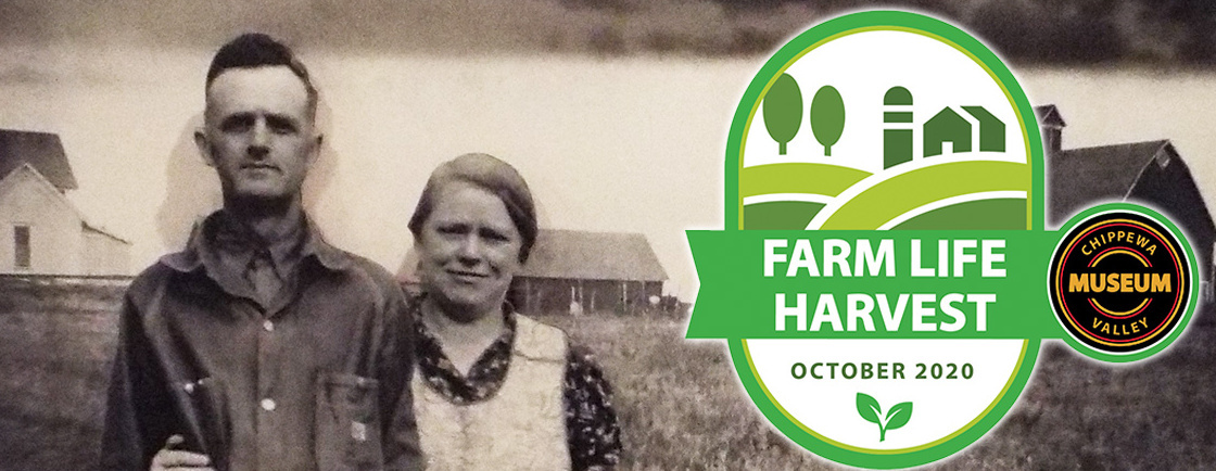 Farm Life Harvest Fundraiser Series